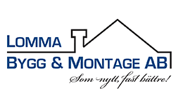 Lomma Bygg & Montage